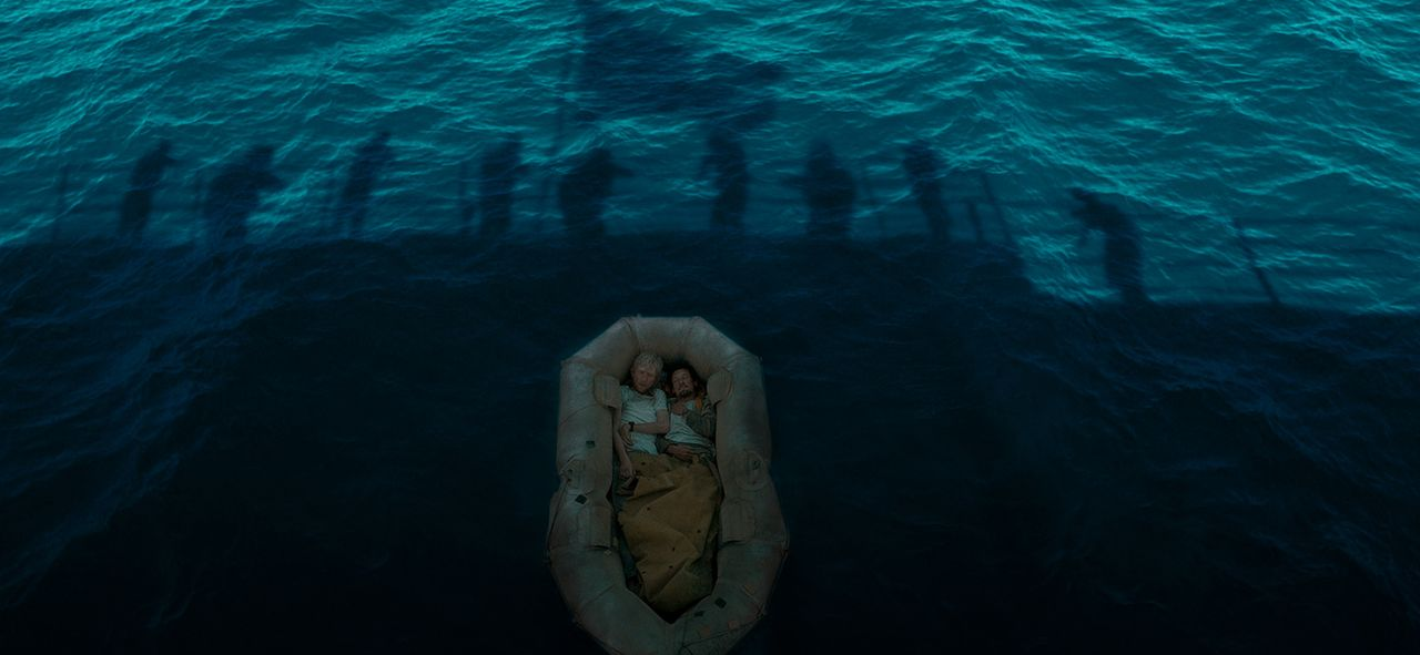 Unbroken-27-Universal-Pictures - Bildquelle: Universal Pictures