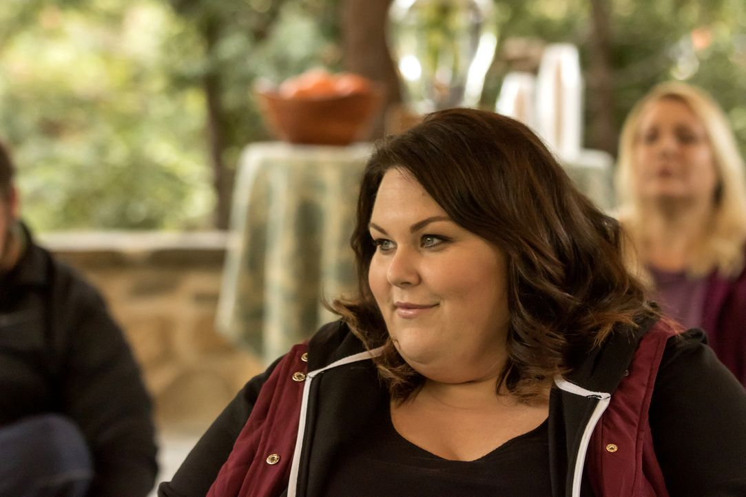 Ihre Pläne zur Magenverkleinerung nehmen eine überraschende Wendung: Kate (Chrissy Metz) ... - Bildquelle: Ron Batzdorff 2016-2017 Twentieth Century Fox Film Corporation.  All rights reserved.   2017 NBCUniversal Media, LLC.  All rights reserved.