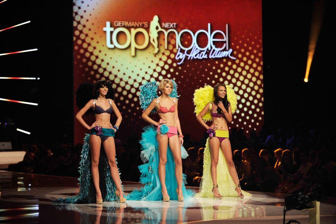 germanys-next-topmodel-stf07-finale-show-15-oliver-s-prosiebenjpg 2000 x 1331 - Bildquelle: Oliver S./ProSieben