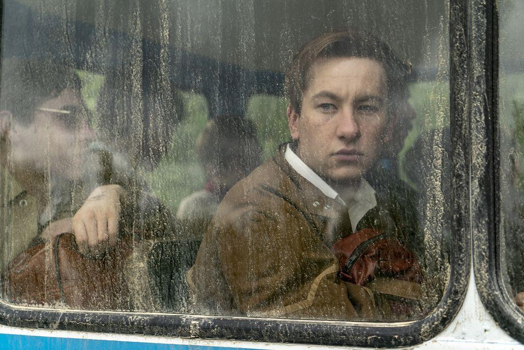 Pavel (Barry Keoghan) - Bildquelle: Sky UK Ltd/HBO