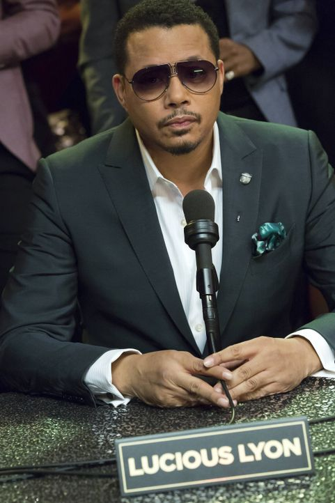 Eine Intrige folgt der nächsten - doch gegen wen wird Lucious (Terrence Howard) als nächstes vorgehen? - Bildquelle: Chuck Hodes 2015-2016 Fox and its related entities.  All rights reserved.