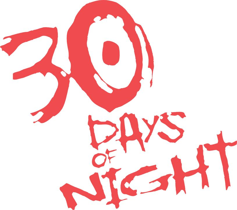 30 DAYS OF NIGHT - Logo - Bildquelle: 2007 Columbia Pictures Industries, Inc. All Rights Reserved.