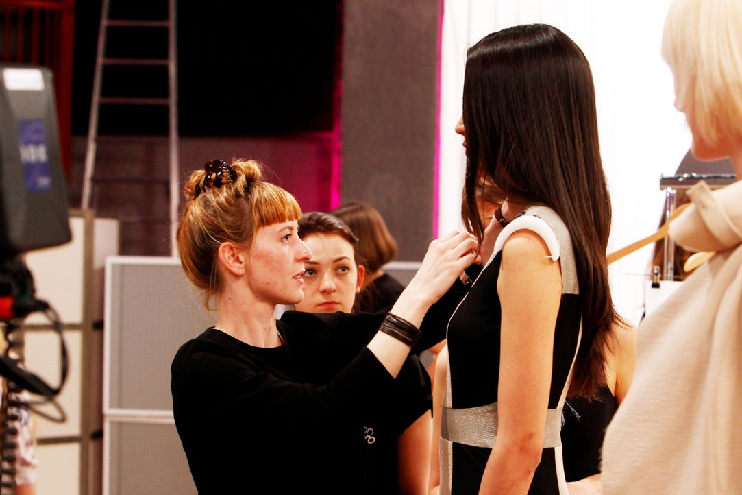 Fashion-Hero-Epi01-Atelier-71-ProSieben-Richard-Huebner - Bildquelle: ProSieben / Richard Huebner