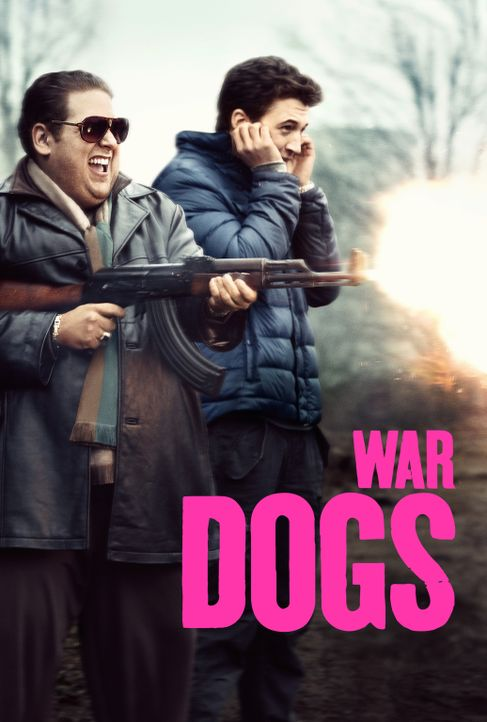 War Dogs - Artwork - Bildquelle: Warner Bros.