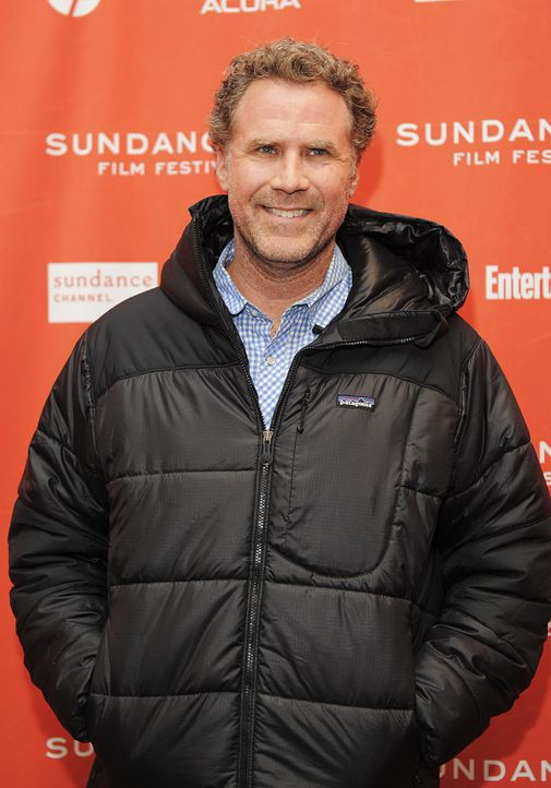 sundance-film-festival-12-01-23-ferrell-getty-afpjpg 1330 x 1900 - Bildquelle: getty-AFP