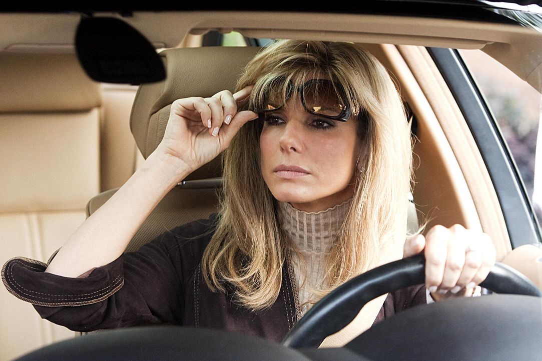 sandra-bullock-the-blind-side-warner-brosjpg 1400 x 933 - Bildquelle: Warner Bros