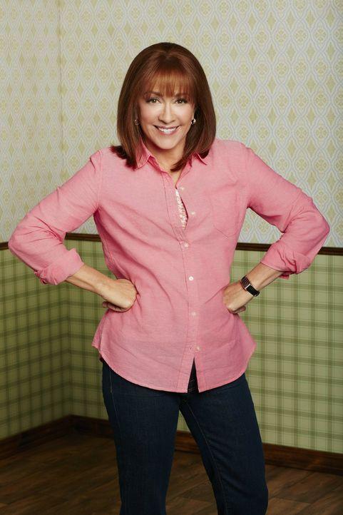 (7. Staffel) - Job und Familie unter einen Hut zu bringen, ist nicht immer leicht, doch Frankie (Patricia Heaton) managt beides mit Bravour, abgeseh... - Bildquelle: Warner Brothers