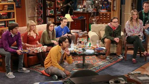 """The Big Bang Theory""-Staffel 7: Endlich Neues von Sheldon, Penny und Co. - Bildquelle: Facebook/TheBigBangTheory"