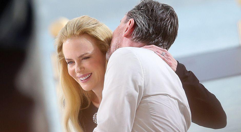 Cannes-Filmfestival-Nicole-Kidman-Tim-Roth-14-05-13-2-AFP - Bildquelle: AFP