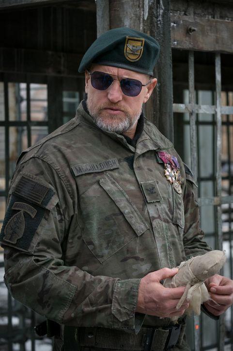 Colonel (Woody Harrelson) - Bildquelle: Joe Lederer 2017 Twentieth Century Fox Film Corporation. All rights reserved. / Joe Lederer
