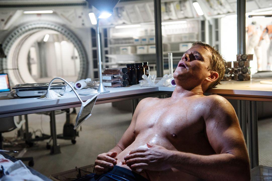 Der-Marsianer-03-2015Twentieth-Century-Fox - Bildquelle: 2015 Twentieth Century Fox