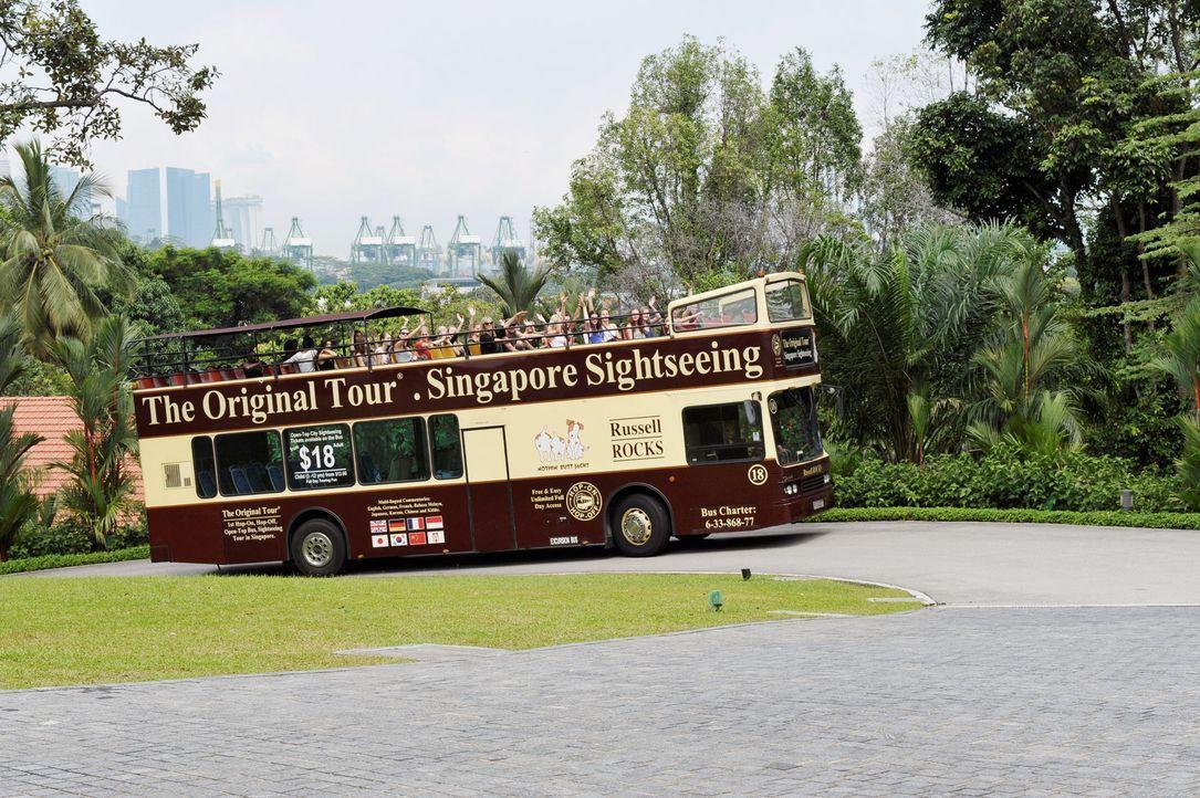 GNTM-Stf09-Epi01-Singapur-Ankunft-50-ProSieben-Oliver-S - Bildquelle: ProSieben/Oliver S.