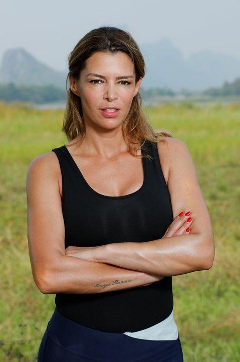Sabia Boulahrouz - Bildquelle: ProSieben/Richard Hübner