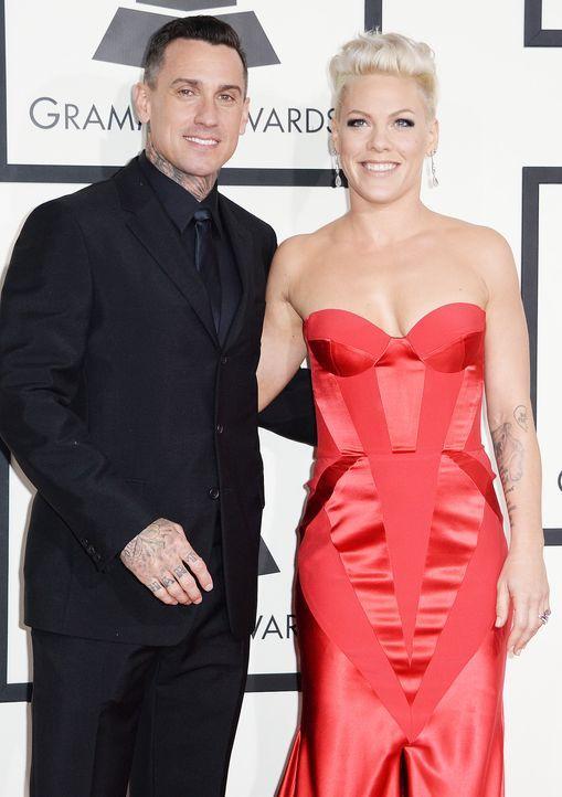 Grammys-14-01-26-15-AFP - Bildquelle: AFP