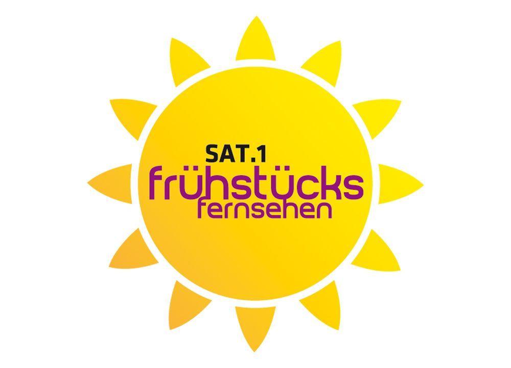 SAT.1-Frühstücksfernsehen - Logo - Bildquelle: SAT.1