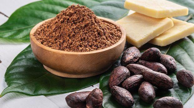 Kakaobutter - Gesichtscreme selbermachen