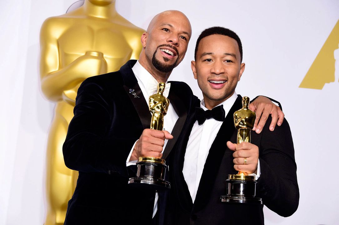 Oscars-Common-John-Legend-15-02-22-dpa - Bildquelle: dpa