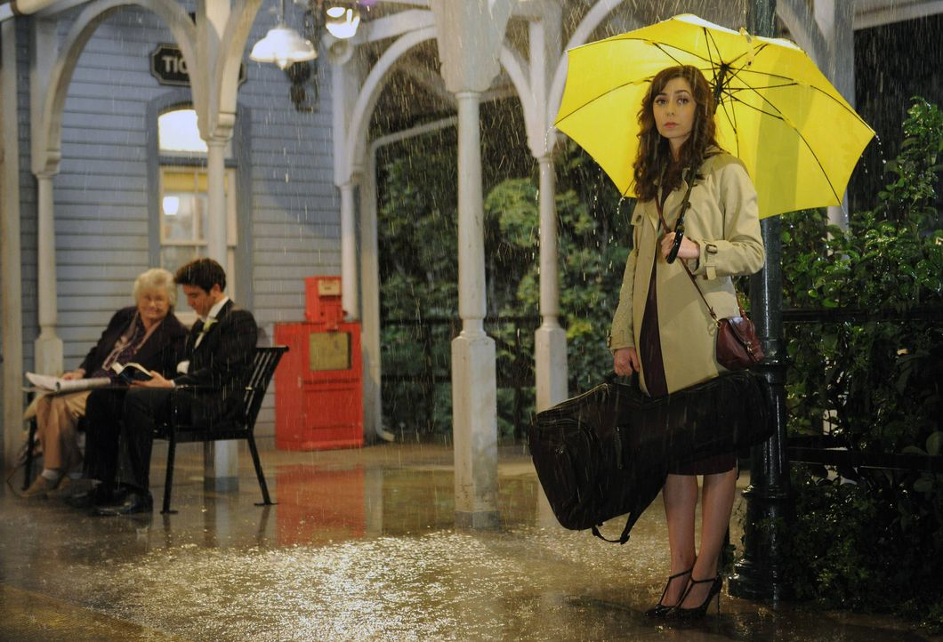 How I Met Your Mother Finale Spoiler Bild18 - Bildquelle: 20th Century Fox