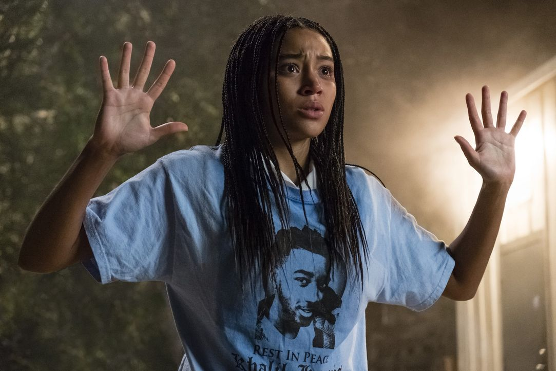 The Hate U Give (2018) - Bildquelle: picture alliance / ZUMA Press