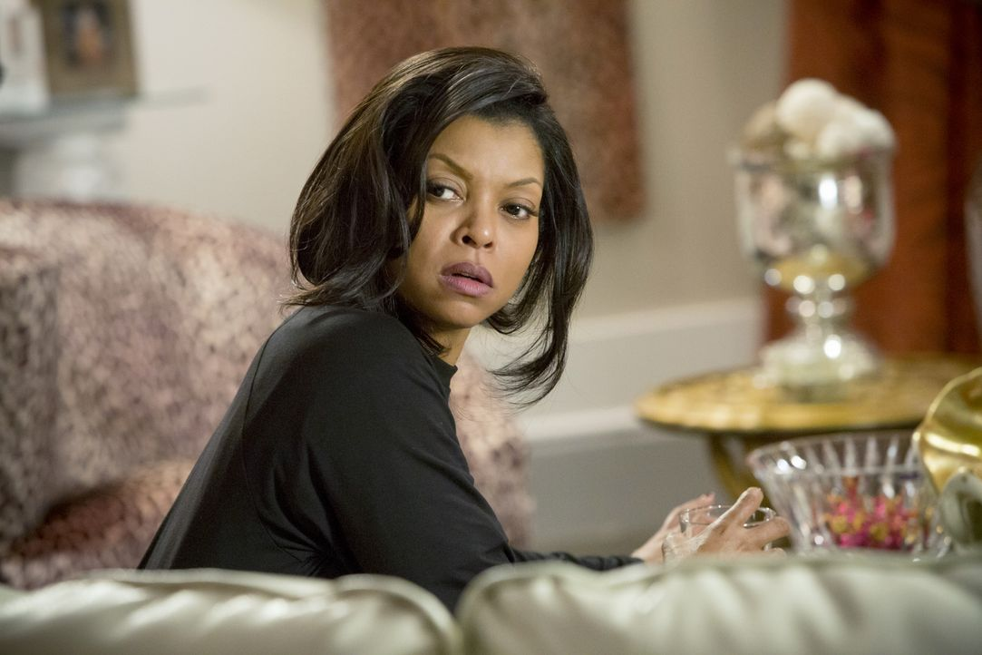 Sie hat einen Schwerverbrecher vor Gericht verraten und ihn hinter Gittern gebracht: Cookie (Taraji P. Henson) hat Angst um ihr Leben ... - Bildquelle: 2015 Fox and its related entities.  All rights reserved.
