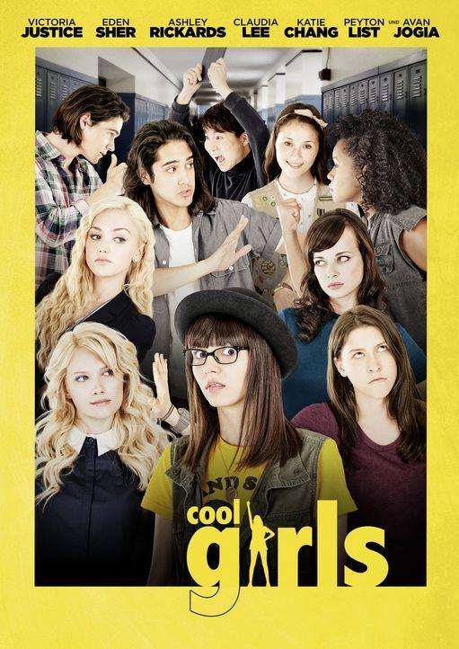 Cool Girls - Artwork - Bildquelle: SquareOne Entertainment / Universum Film