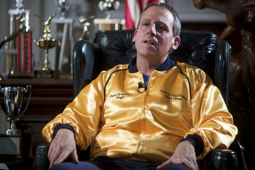 Foxcatcher-15-Fair-Hill - Bildquelle: Fair Hill, LLC.