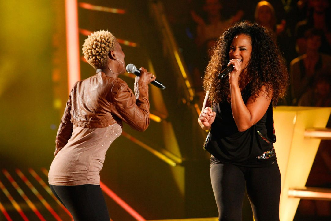 battle-nathalie-vs-asiata-19-the-voice-of-germany-huebnerjpg 1700 x 1134 - Bildquelle: SAT1/ProSieben/Richard Hübner