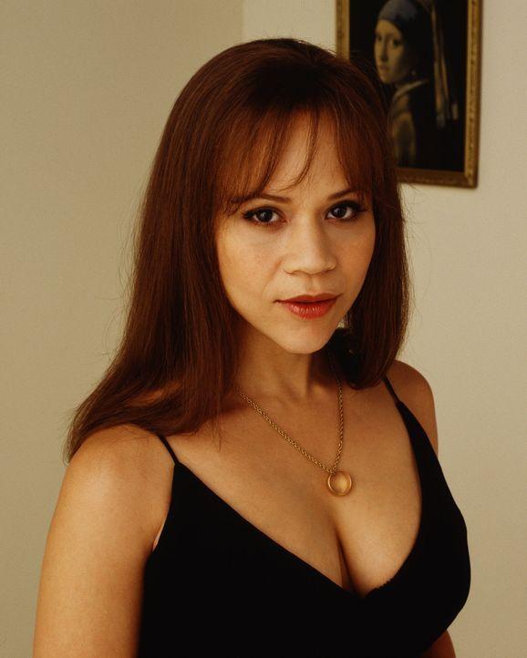 Gebrauchtwagen-Verkäuferin Linda (Rosie Perez) kommt eine geniale Idee ... - Bildquelle: ABC