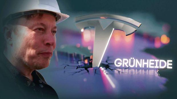 Galileo - Galileo - Sonntag: Galileo Plus: Teslas Gigafactory - Alles Giga In Grünheide?