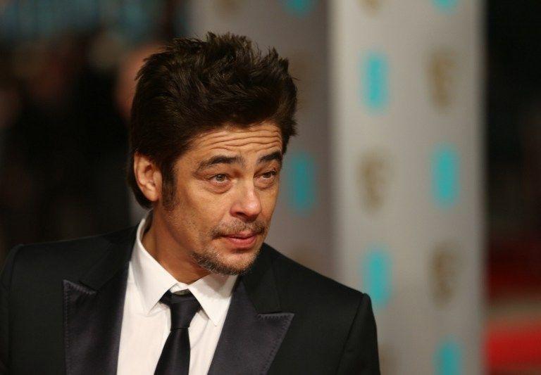 Benicio-del-Toro-AFP - Bildquelle: AFP