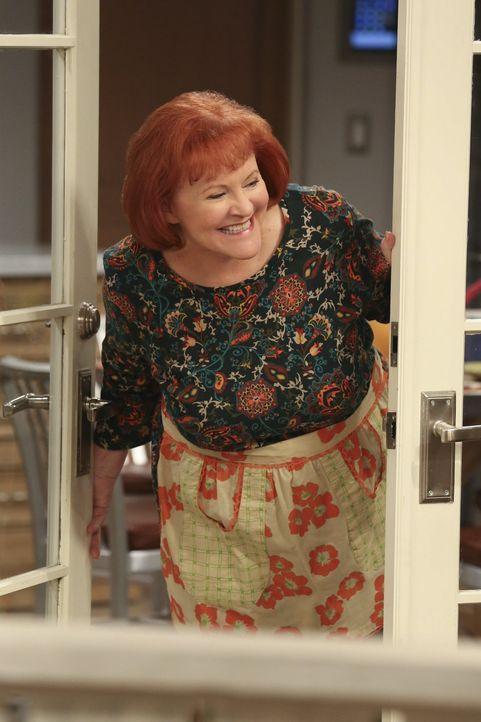 Ist Helen (Edie McClurg) wirklich der richtige Ersatz für Berta? - Bildquelle: Warner Brothers