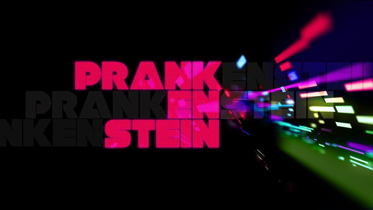 Prankenstein - Logo - Bildquelle: ProSieben