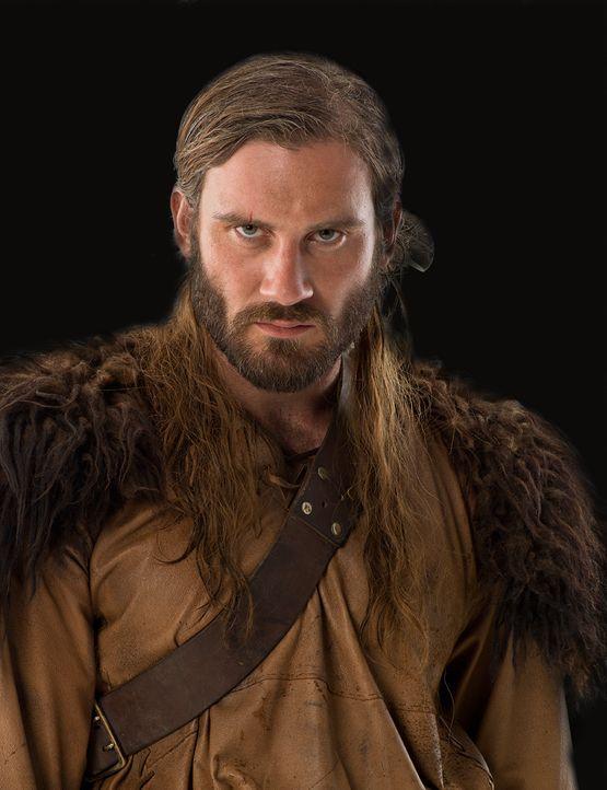 Vikings-Darsteller-Rollo - Bildquelle: MGM