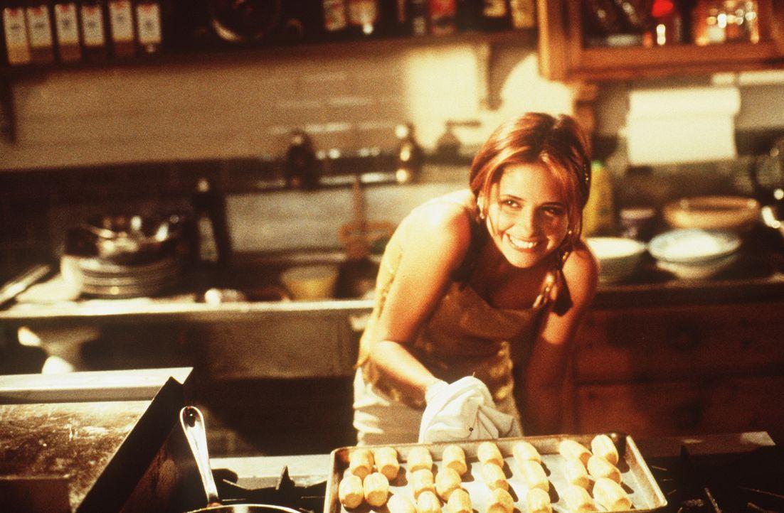 Wie im Märchen verfügt Amanda (Sarah Michelle Gellar) urplötzlich über außergewöhnliche Kochkünste ... - Bildquelle: 20th Century Fox