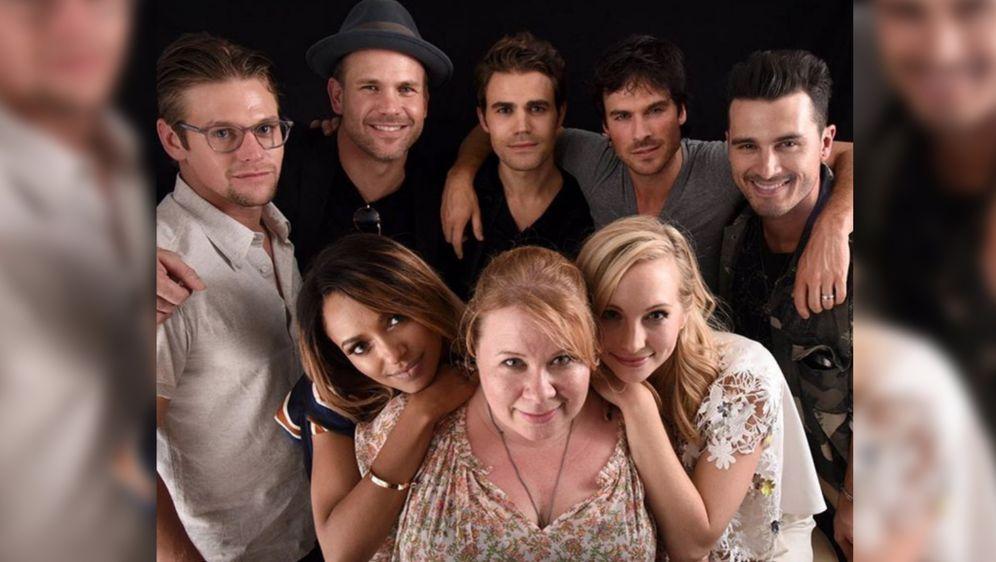 Vampire Diaries Staffel 8 Bs