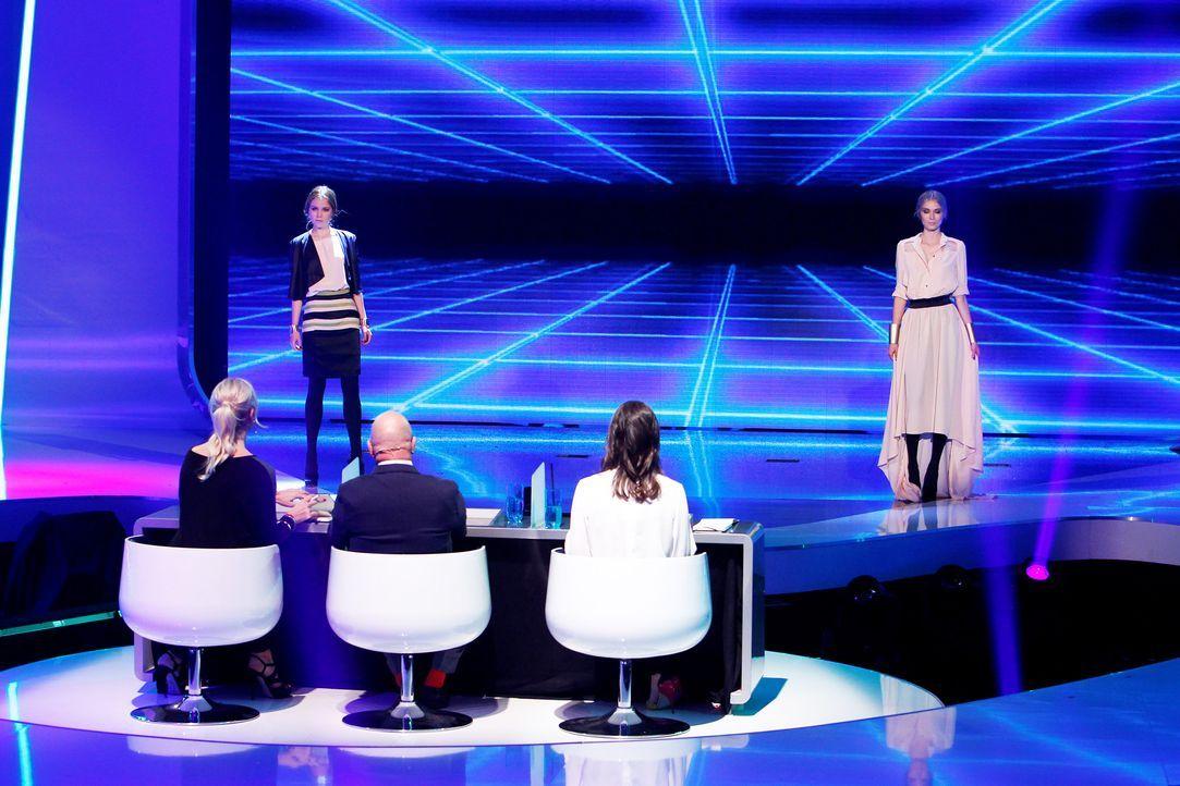 Fashion-Hero-Epi01-Marcel-Ostertag-08-ProSieben-Richard-Huebner - Bildquelle: ProSieben / Richard Huebner