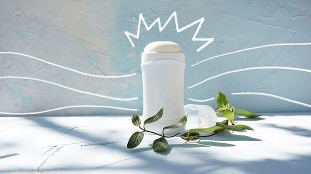 Ein Deo ohne Aluminium ist gut für deine Haut und die Umwelt! Warum du auf di...