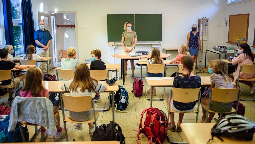 Schulunterricht Nrw