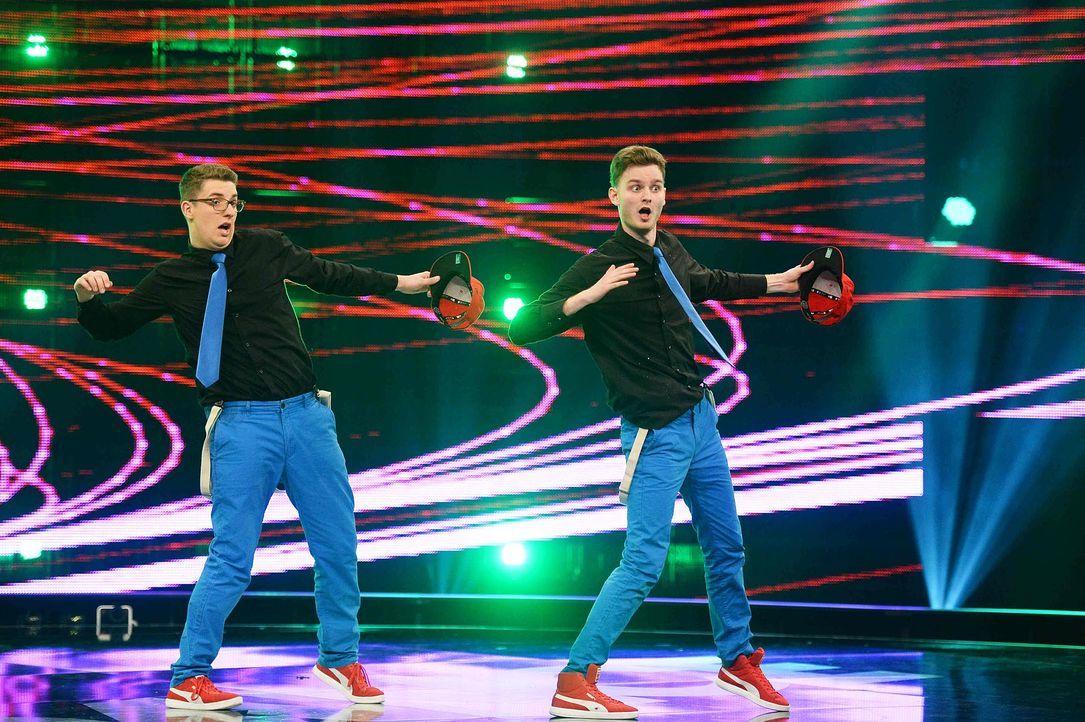 Got-To-Dance-Marlon-VikBreaker-05-SAT1-ProSieben-Willi-Weber - Bildquelle: SAT.1/ProSieben/Willi Weber