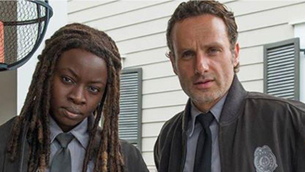 Wo Kann Ich The Walking Dead Staffel 5 Gucken