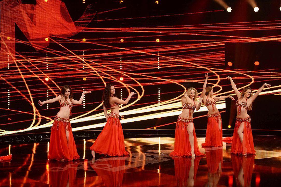 Got-To-Dance-Rakas-02-SAT1-ProSieben-Willi-Weber - Bildquelle: SAT.1/ProSieben/Willi Weber