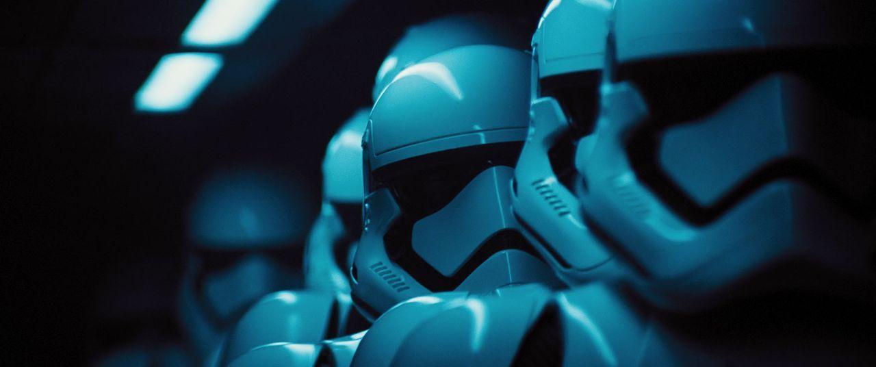 Star-Wars-Das-Erwachen-der-Macht-31-Lucasfilm - Bildquelle: Lucasfilm 2015