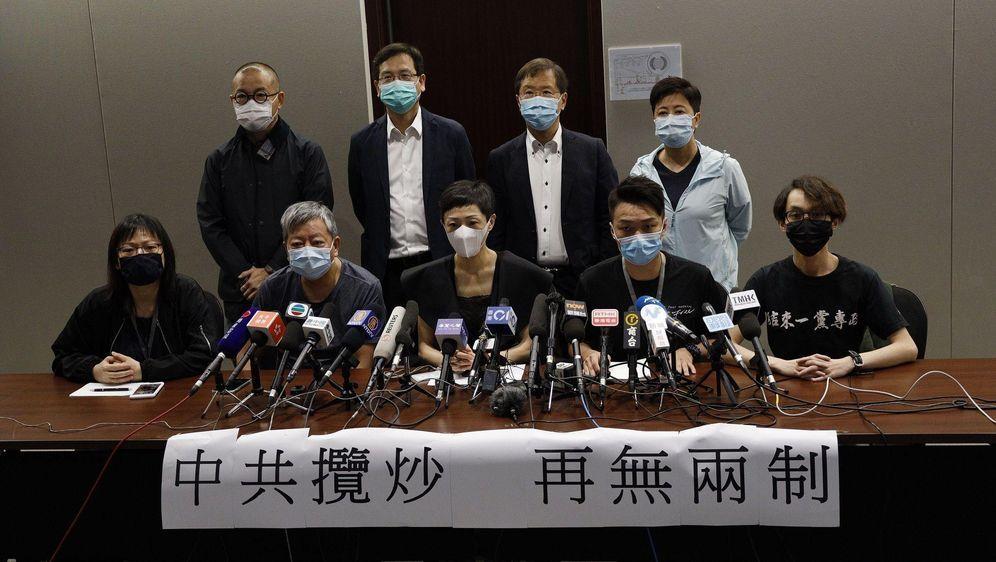 - Bildquelle: Kin Cheung/AP/dpa