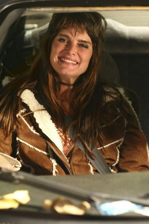 Was hat Rita (Brooke Shields) nur vor? - Bildquelle: Warner Bros.