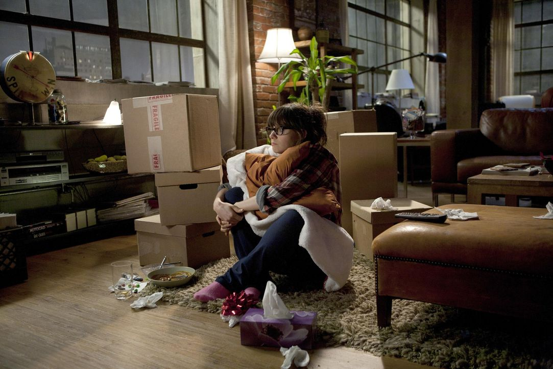 Die junge Lehrerin Jessica Day (Zooey Deschanel) führt eigentlich ein gutes und erfülltes Leben - bis sie herausfindet, dass ihr Langzeitfreund si... - Bildquelle: 20th Century Fox