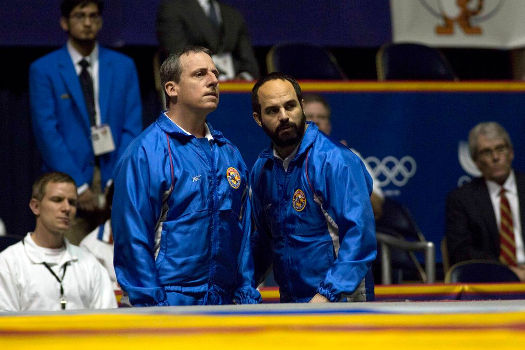 Foxcatcher-17-Fair-Hill - Bildquelle: Fair Hill, LLC.