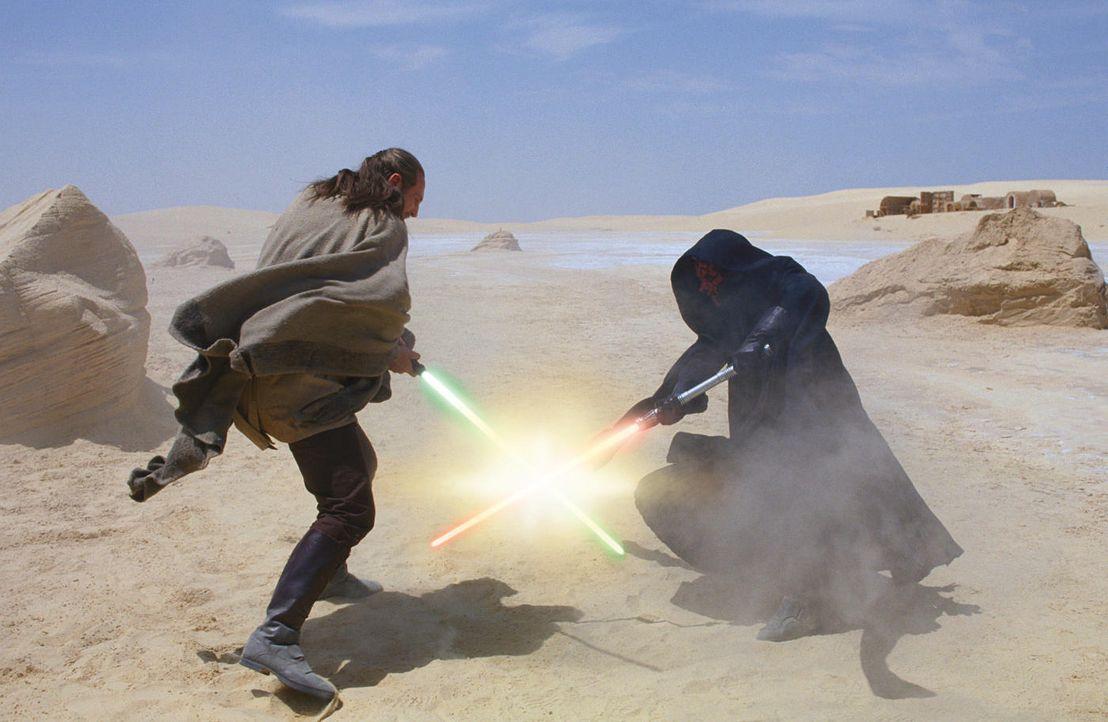 star-wars-3d-dunkle-bedrohung-04-twentieth-century-foxjpg 1400 x 912 - Bildquelle: Twentieth Century Fox