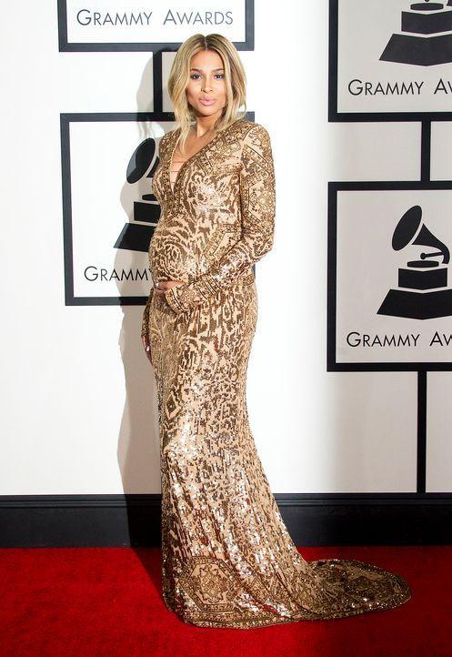 Grammys-14-01-26-13-AFP - Bildquelle: AFP