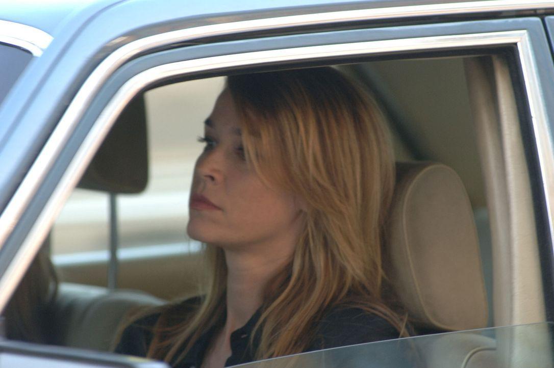 Kann die Taxifahrerin Anya (Eva Pope) Jack Foster dabei helfen, dessen Tochter aus der Hand der Kidnapper zu befreien? - Bildquelle: 2006 Micro Fusion 2005-1 LLP. All rights reserved.