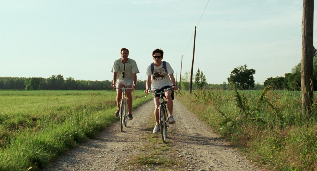 Call Me By Your Name (2017) - Bildquelle: picture alliance / Everett Collection   Sony Pictures